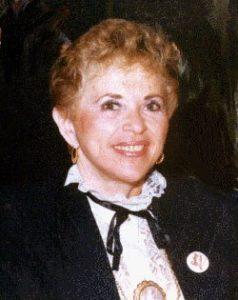 Feuer Nursing - Dr. Helen Feuer